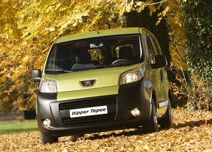 Peugeot Bipper (2)