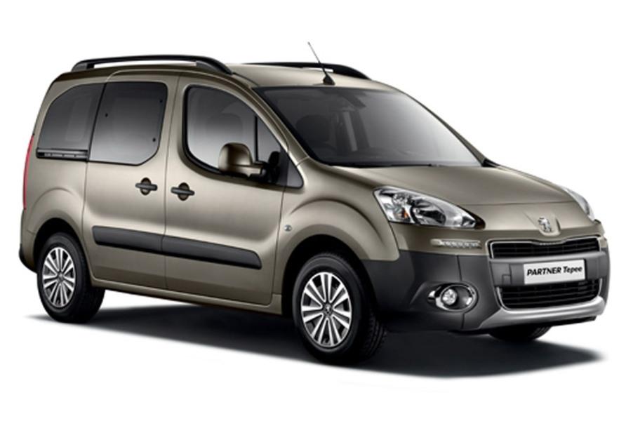 Peugeot Partner (5)
