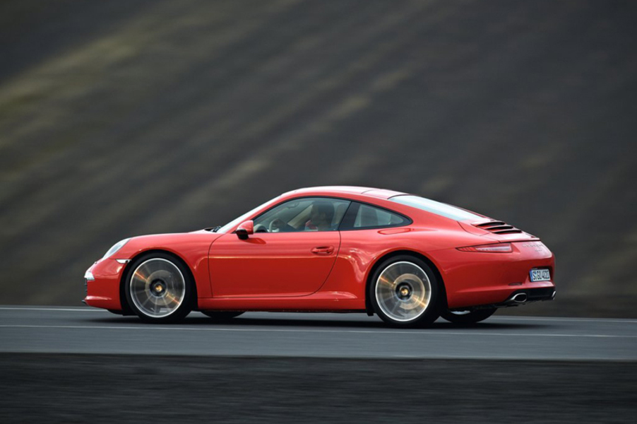 Porsche 911 Coupé (5)