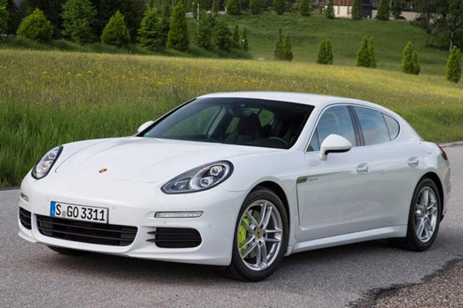 Porsche Panamera (2013->>) (4)