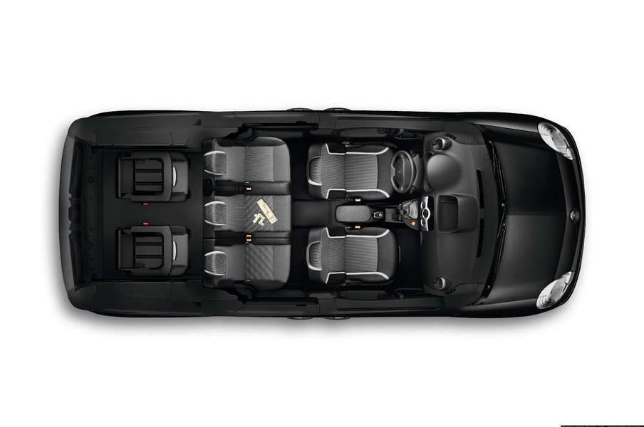 Renault Grand Kangoo (5)