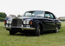 Rolls Royce Corniche (1971-83) (1977-83)