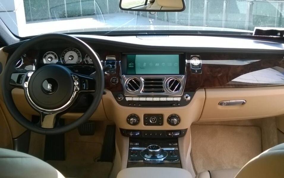 Rolls Royce Wraith (2014->>) (5)