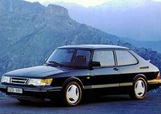 Saab 900 (1982-93)