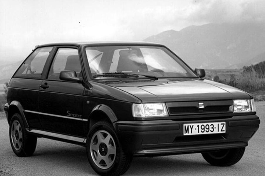 SEAT Ibiza 1.2i cat 5 porte GLX (3)