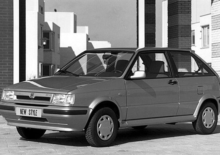 SEAT Ibiza (1984-94) (5)