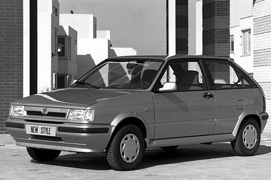 SEAT Ibiza 1.7 diesel 3 porte Van (5)