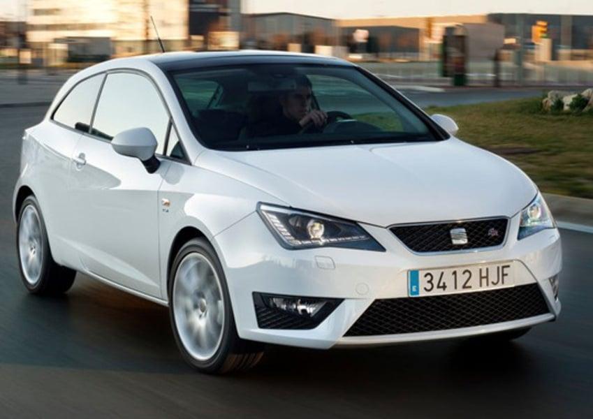 SEAT Ibiza SC 1.4 3 porte Style (2)