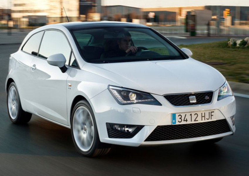 SEAT Ibiza SC 1.9 TDI DPF 3p. Style (2)