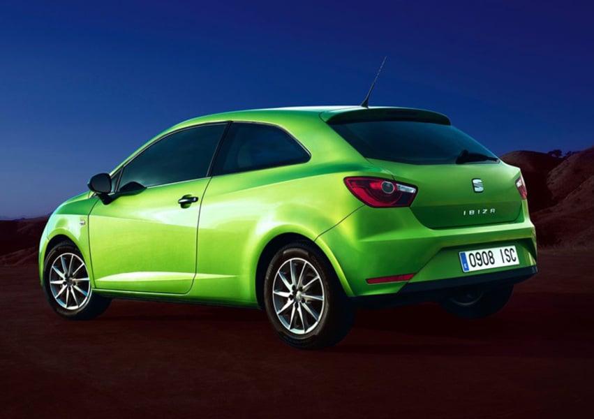 SEAT Ibiza SC 1.4 3 porte Style (5)