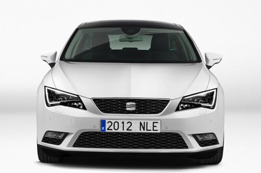 SEAT Leon (2012->>) (2)