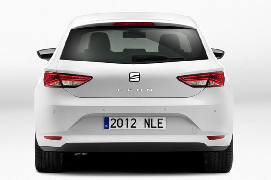 SEAT Leon (2012->>) (5)