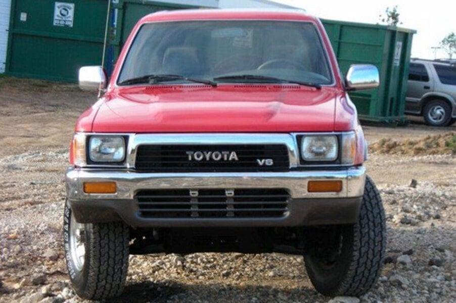 Toyota 4 Runner (1989-97) (3)