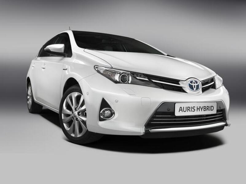 Toyota Auris 1.8 Hybrid Business