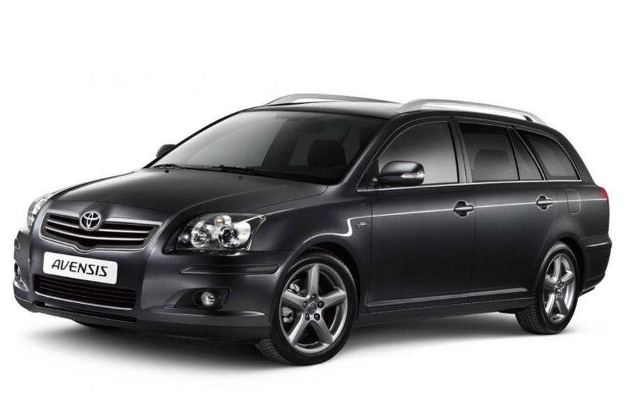 listino toyota avensis station wagon (2003-09) usate - automoto.it