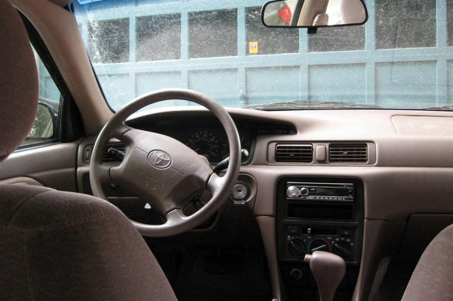 Toyota Camry 3.0i V6 24V cat aut. GX (4)