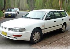 Toyota Camry Station Wagon (1993-95)