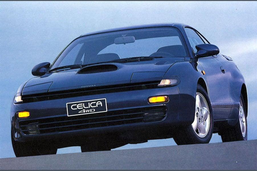 Toyota Celica 2.0i turbo 16V cat 4WD Limited Editiion (2)