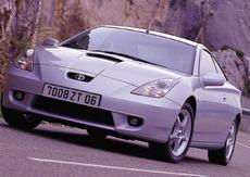 Toyota Celica (1999-06)