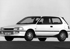 Toyota Corolla (1988-92)