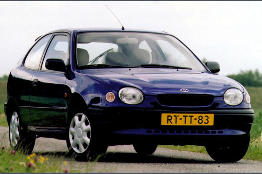 Toyota Corolla (1997-01) (2)