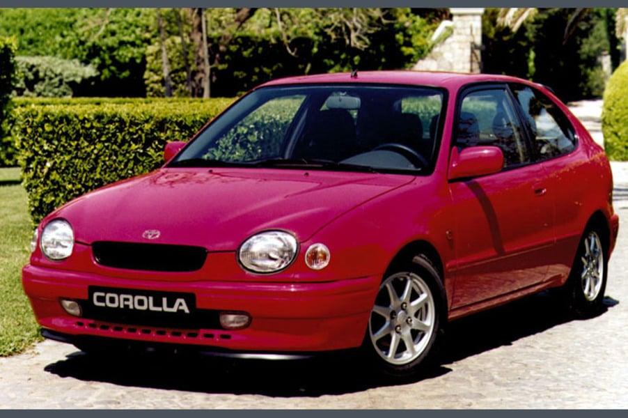 Toyota Corolla (1997-01) (5)