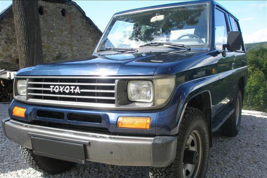 Toyota Land Cruiser (1986-09) (3)