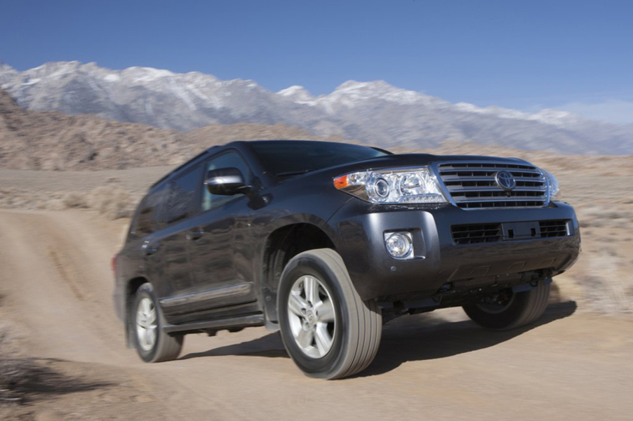 Toyota Land Cruiser V8 (2008-15) (3)
