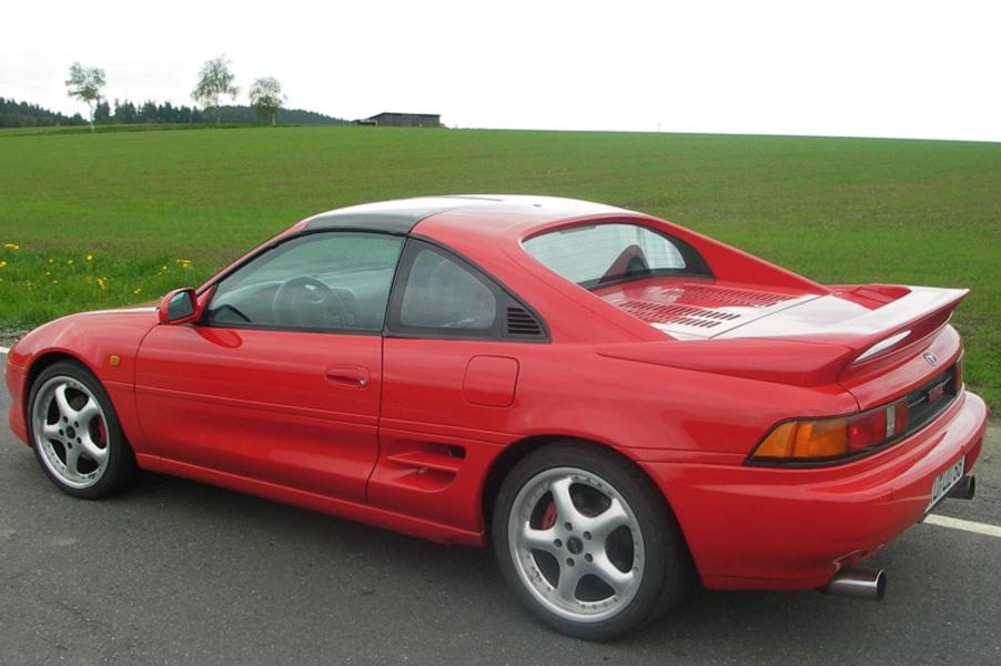 Toyota MR2 (1993-99) (3)