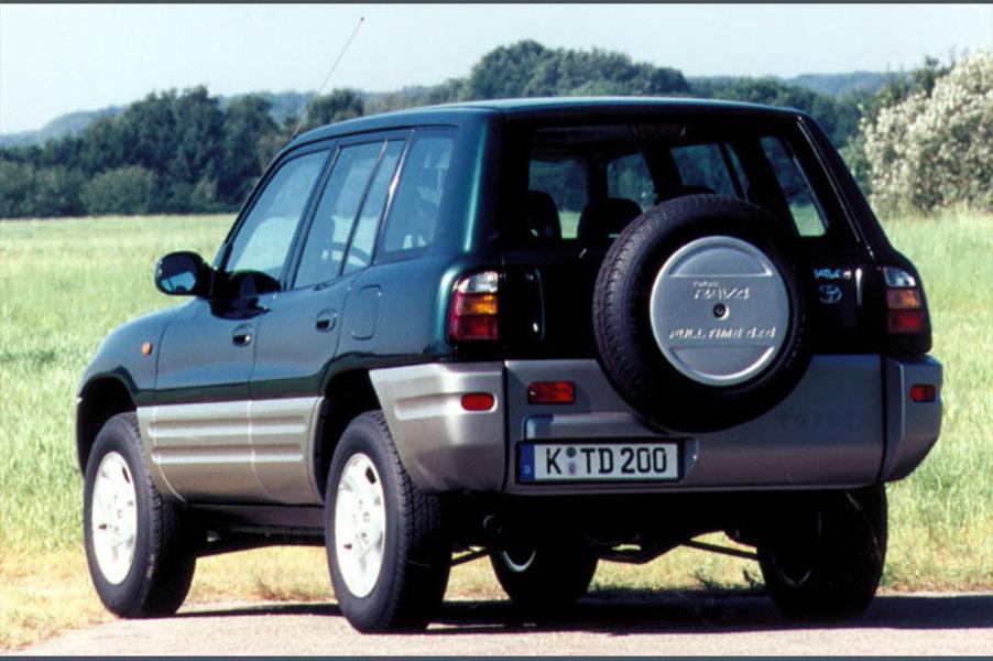 Toyota RAV4 (1994-00) (4)
