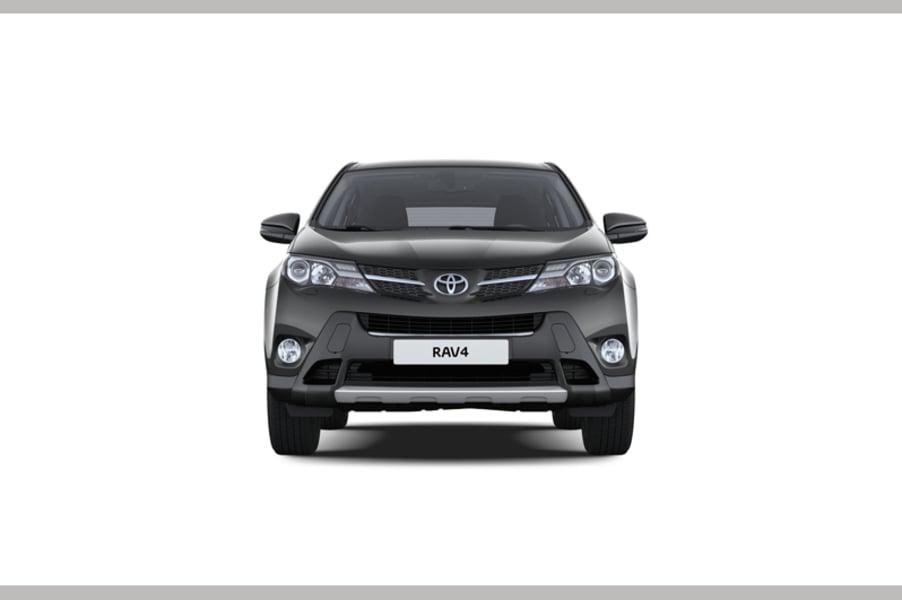 Toyota RAV4 Hybrid 4WD Lounge (3)