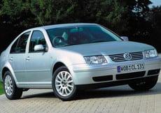 Volkswagen Bora (1999-06)
