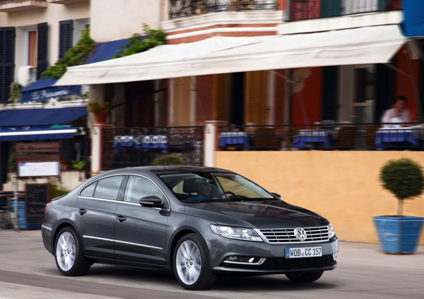 Volkswagen CC Business 1.8 TSI DSG (4)