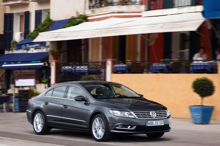 Volkswagen CC 2.0 TDI 140 CV DSG BlueMotion Tech. (4)