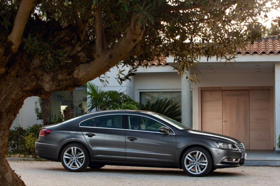 Volkswagen CC Business 1.4 TSI DSG BlueMotion Technology (5)