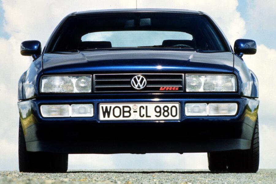 Volkswagen Corrado (1988-95) (3)