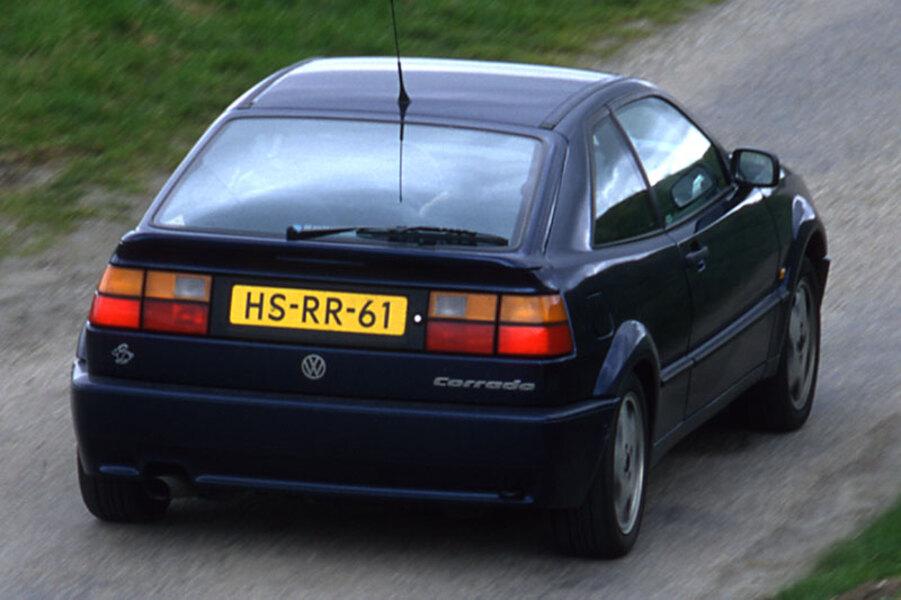 Volkswagen Corrado (1988-95) (5)