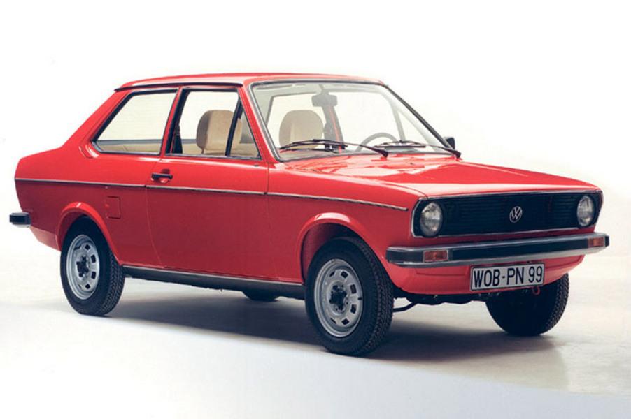 Volkswagen Derby (1978-81) (2)