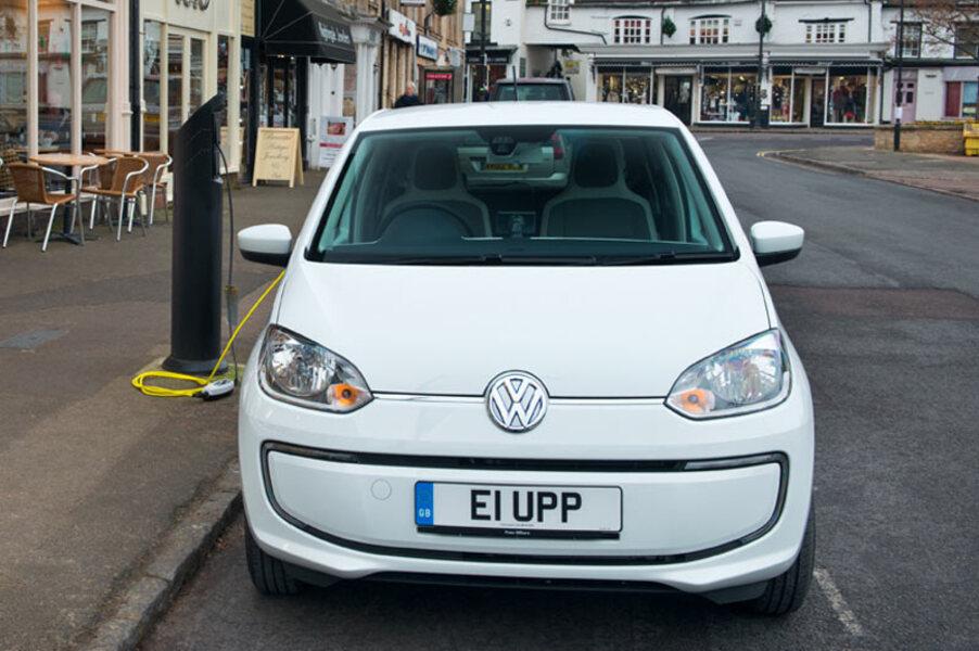 Volkswagen e-up! (2014->>) (2)