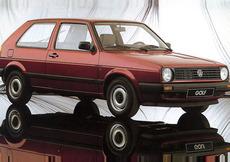 Volkswagen Golf (1983-92)