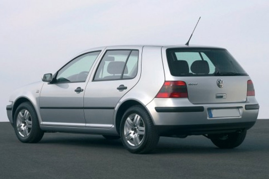Volkswagen Golf (1997-04) (3)