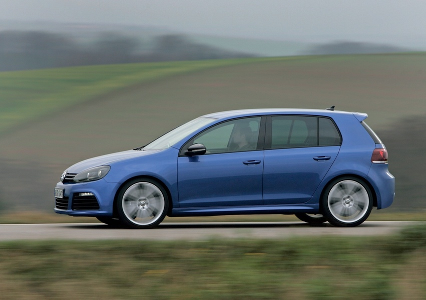 Volkswagen Golf (2008-13) (2)