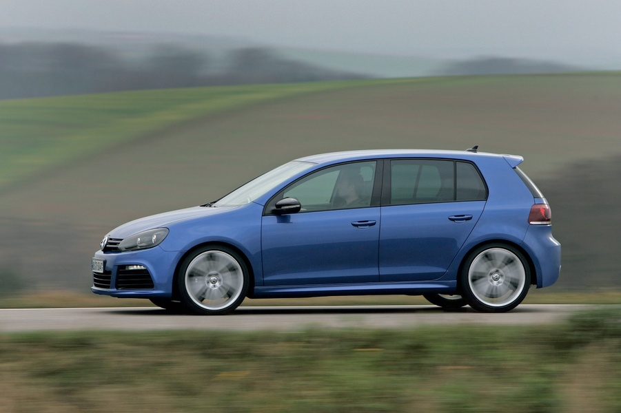 Volkswagen Golf (2008-13) (2)