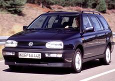 Volkswagen Golf Variant (1993-98)