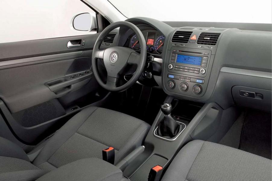 Volkswagen Jetta (2005-10) (5)