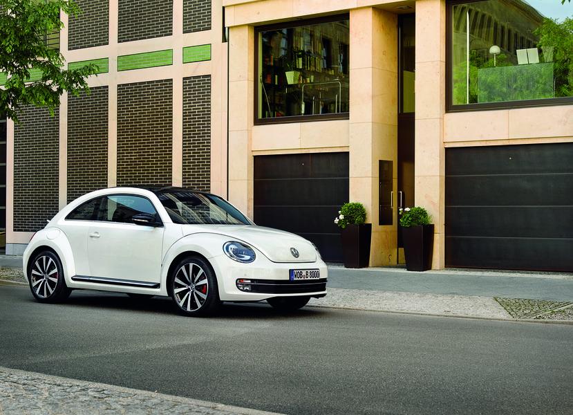 Volkswagen Maggiolino (2011->>)