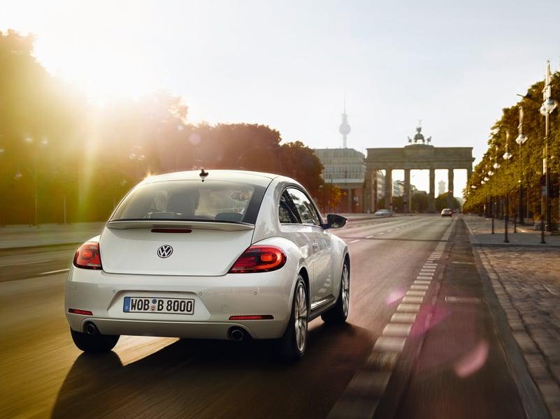 Volkswagen Maggiolino (2011->>) (5)