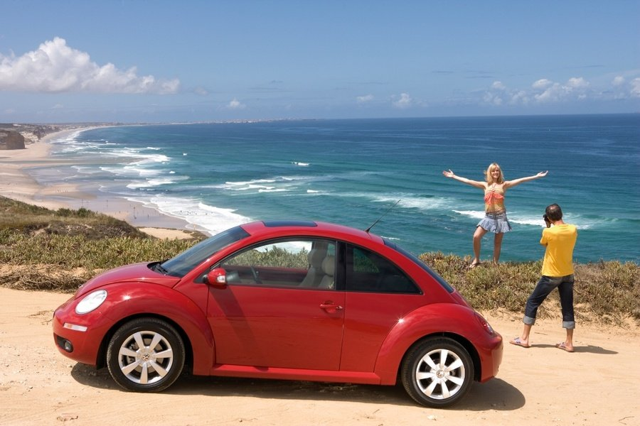 Volkswagen New Beetle 2.0 (4)