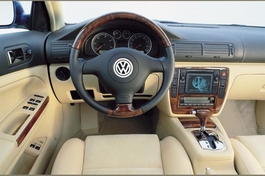 Volkswagen Passat Variant (1997-06) (5)