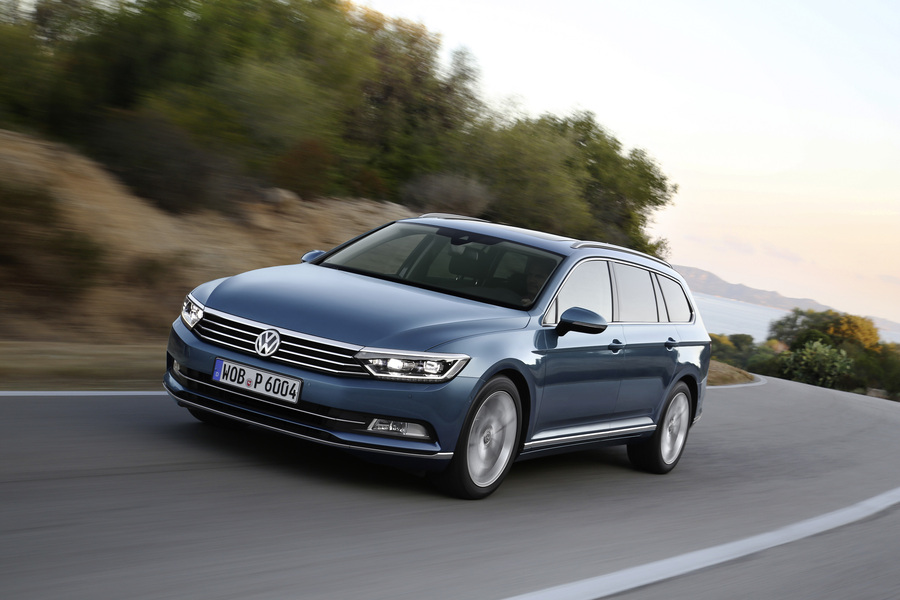 Volkswagen Passat Variant 2.0 TDI DSG Executive BlueMotion Tech. (3)